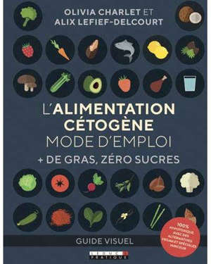 L'alimentation cétogène : 100 % hypotoxique