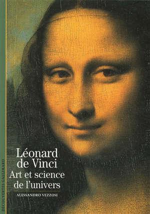 Leonard de Vinci : art et science de l'univers
