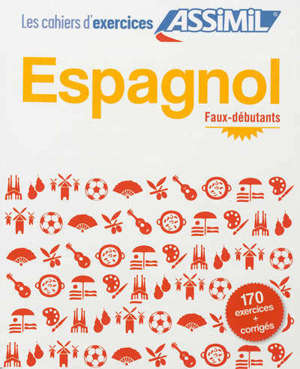 Espagnol : faux-débutants