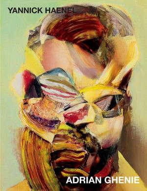 Adrian Ghenie : déchaîner la peinture