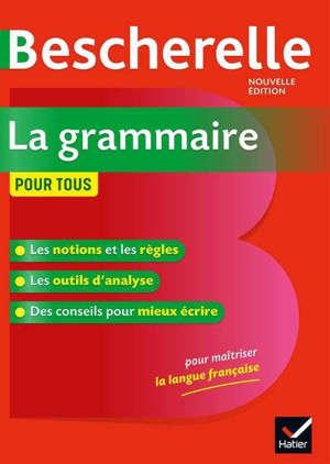 La grammaire pour tous