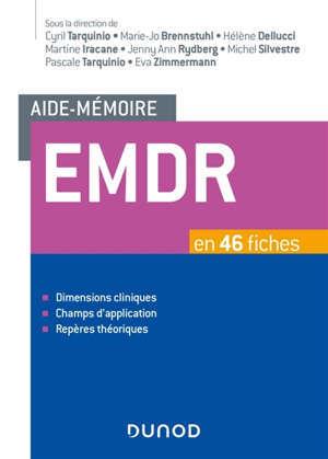 Aide-mémoire EMDR : en 46 fiches
