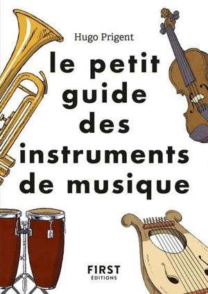 Le petit guide des instruments de musique