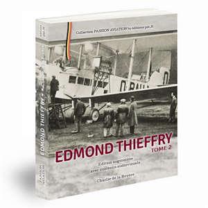 Edmond Thieffry. Volume 2