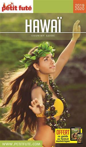 Hawaï : 2019-2020