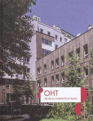 OHT : Oeuvre de l'hospitalité du travail