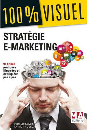 Stratégie e-marketing