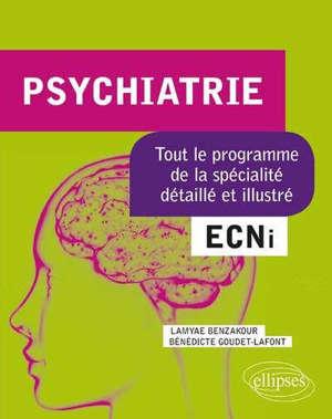 Psychiatrie : ECNi
