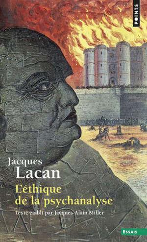 Le séminaire. Volume 7, L'éthique de la psychanalyse : 1959-1960