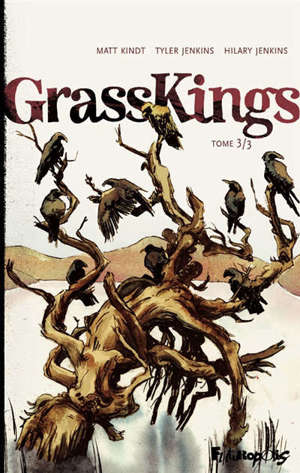 Grass kings. Volume 3