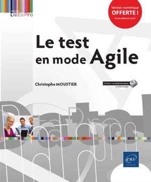 Le test en mode agile