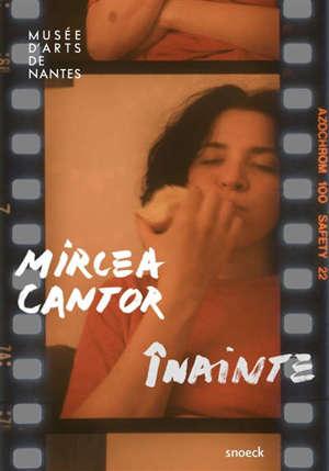 Mircea Cantor : inainte