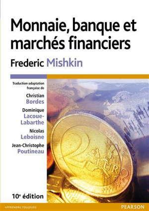 Monnaie, banque et marchés financiers