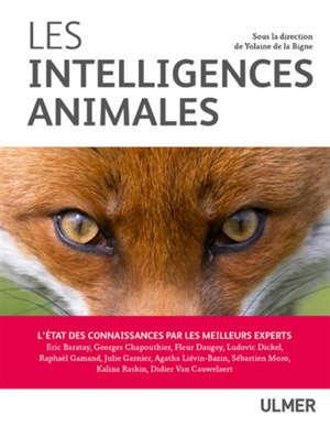 Les intelligences animales : l'état des connaissances par les meilleurs experts