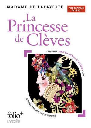 La princesse de Clèves : bac 2020 : parcours individu, morale et société, 1678