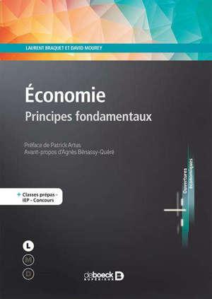 Economie : principes fondamentaux