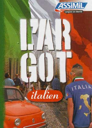 L'argot italien