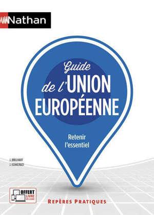 Guide de l'Union européenne : retenir l'essentiel