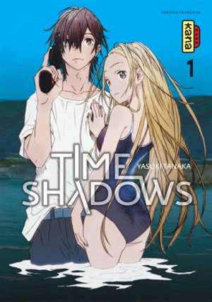 Time shadows. Volume 1