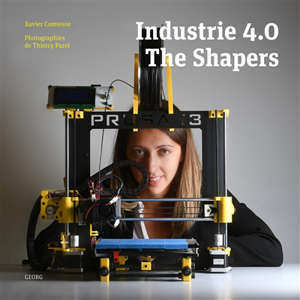Industrie 4.0 : the shapers