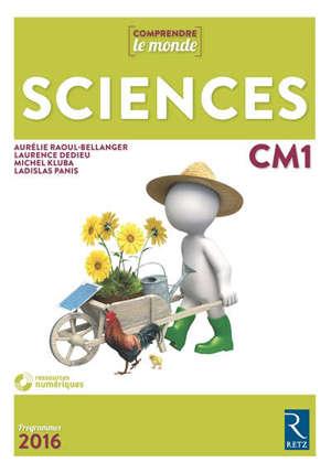 Sciences CM1