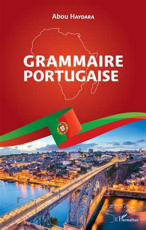 Grammaire portugaise