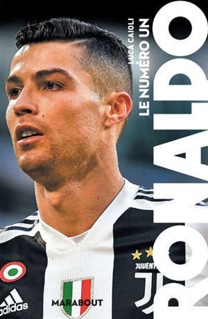 Ronaldo : le numéro un