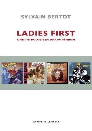 Ladies first : une anthologie du rap au féminin