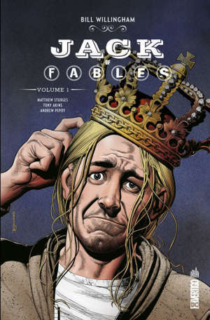 Jack of Fables. Volume 1