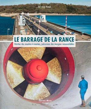 L'histoire du barrage de la Rance