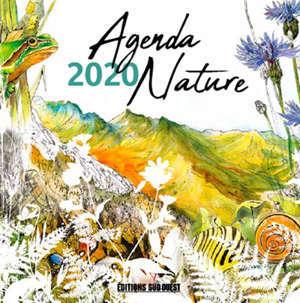 Agenda nature 2020