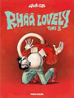 Rhââ Lovely. Volume 3