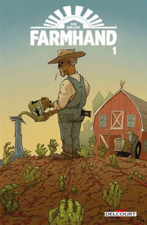 Farmhand. Volume 1