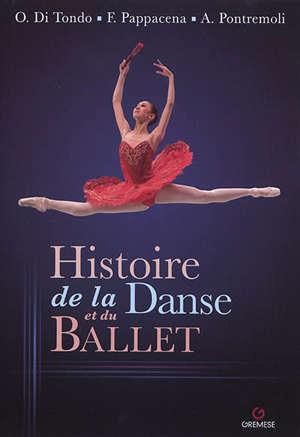 Histoire de la danse et du ballet