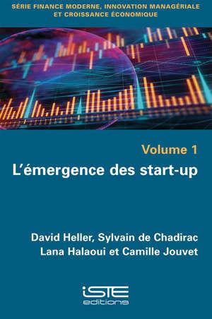 L'émergence des start-up