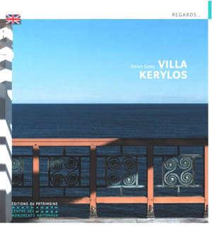 Villa Kérylos : en anglais