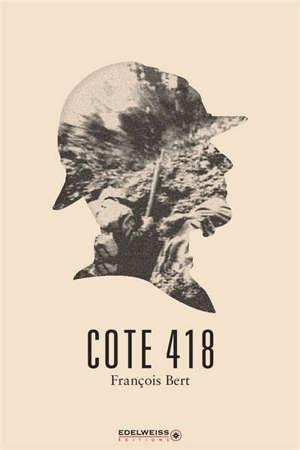 Côte 418
