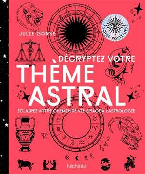 Décryptez votre thème astral : éclairez votre chemin de vie grâce à l'astrologie
