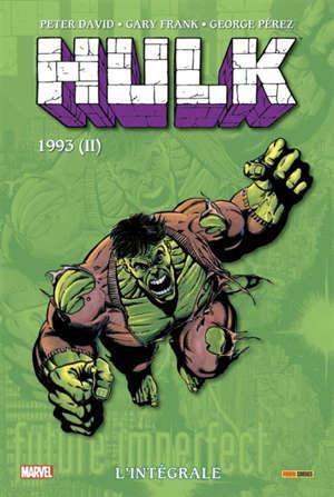 Hulk : l'intégrale, 1993 (2)