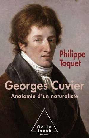 Georges Cuvier, Anatomie d'un naturaliste