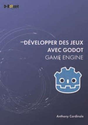 Développer des jeux avec Godot game engine