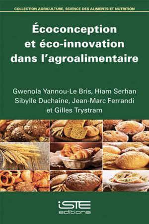 Ecoconception et éco-innovation dans l'agroalimentaire