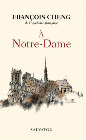 A Notre-Dame : une communion universelle