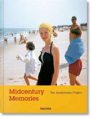 Midcentury Memories : The anonymous project