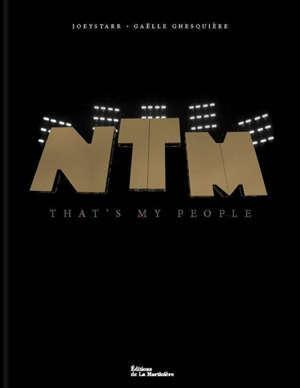 NTM : That's My People
