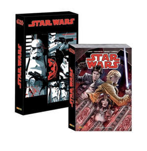 Star Wars. Volume 2