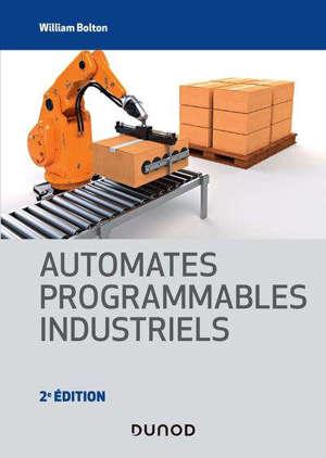 Automates programmables industriels