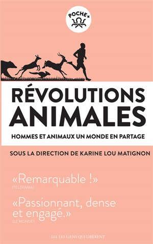 Révolutions animales, Hommes et animaux, un monde en partage