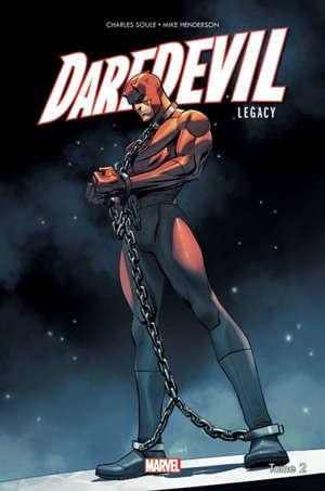 Daredevil legacy. Volume 2