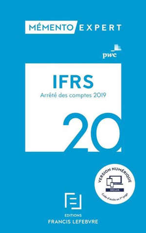 IFRS 2020